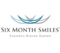 6 month smile logo
