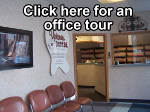 click for office tour
